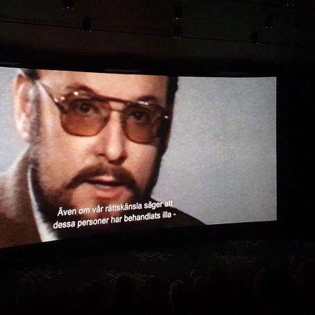Arviossa Karpo-elokuva