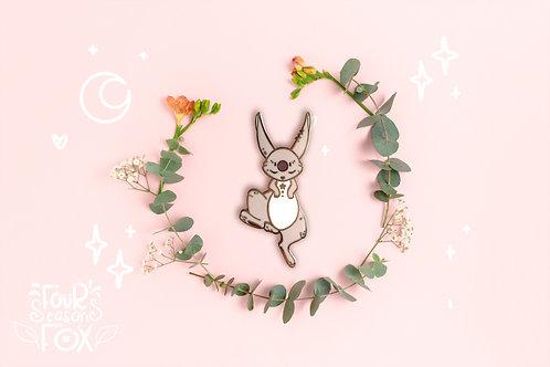 New Moon Bunny