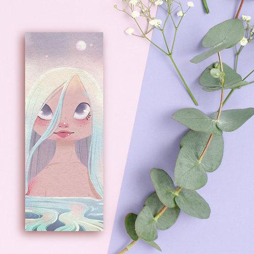 "Bookmark ""Mermaid"""