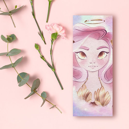"Bookmark ""Angel"""