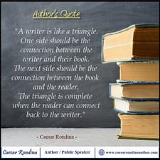 Writers Triangle