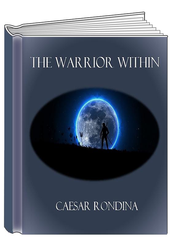 Warriors Wesite book cover