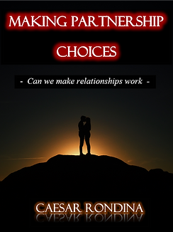 Making Partnership Choices Self Help Relationship Book