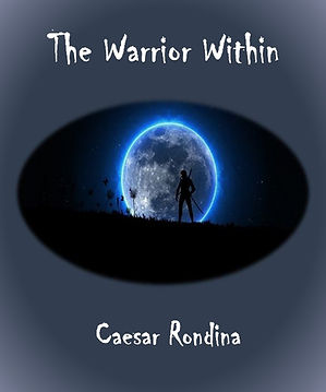 The Warrior Within Anger Management Self Help Book