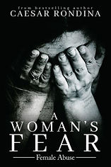 A Woman's Fear Book Cover