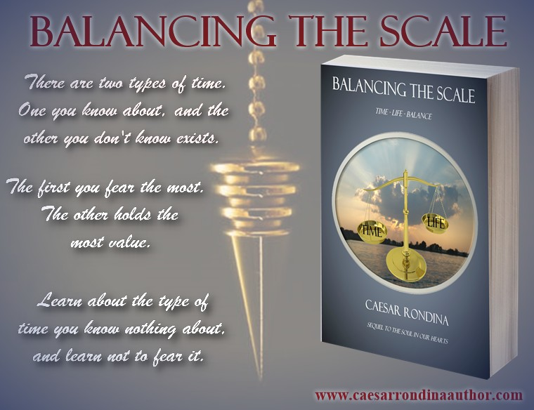 3D Balancing The Scale Ad