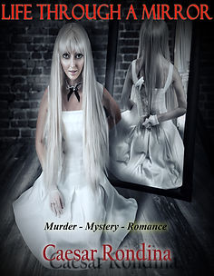 Life Through A Mirror Book 1 Murder Mystery Book