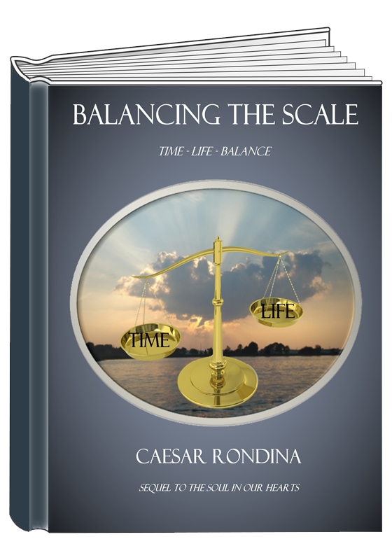 Balancicng The Scale Website
