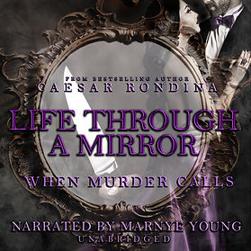 Life Through A Mirror When Murder Calls Book 3 Murder Mystery Audiobook