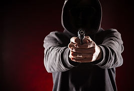 Perp WIth A Gun