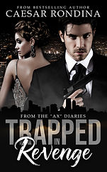 From The Ax Diaries Trapped In Revenge Crime Series