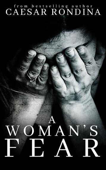 A Woman's Fear Self Help Books For Women