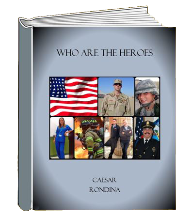 Who Are The Heroes Website