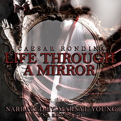 Life Through A Mirror Book 1 Murder Mystery Audiobook