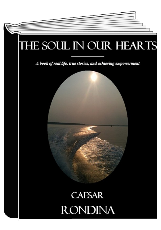 The Souls In Our Hearts website book cover