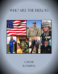 Who Are TheHeroes A Book About Heroes
