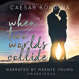 When Two Worlds Collide Love Story Audiobook