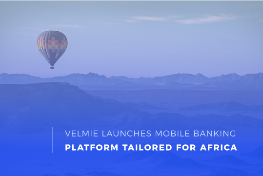 White-Label Mobile Wallet For Africa