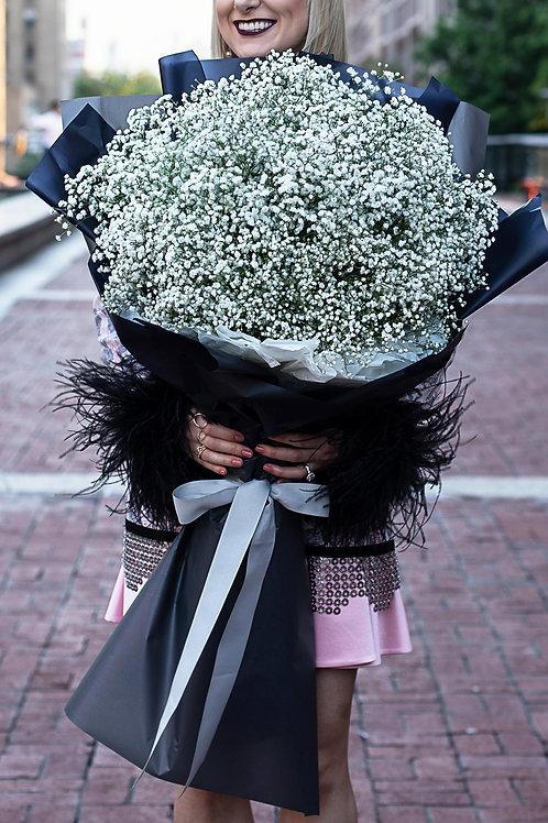 Mono/Duo bouquet