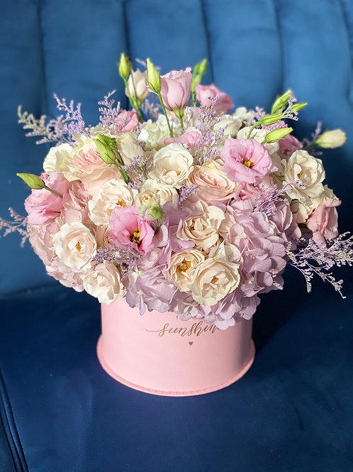 Flower's Box