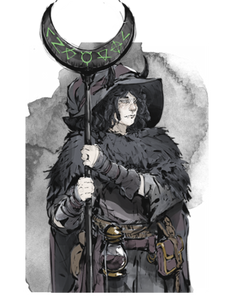 Strix from Dice, Camera, Action