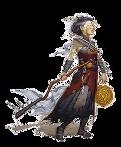 D&D 5e Warlock