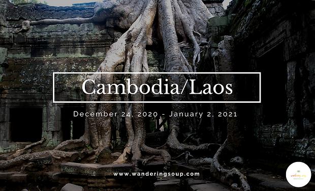 Wandering Soup Cambodia