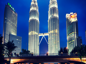 Living Abroad - Malaysia