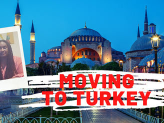 Moving to Turkey: Wandering Soup
