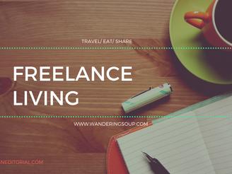 Freelance Living!