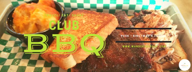 Barbecue Club