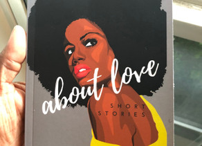"""First Review for """"about love"""" 