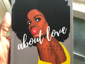 "First Review for ""about love"" 