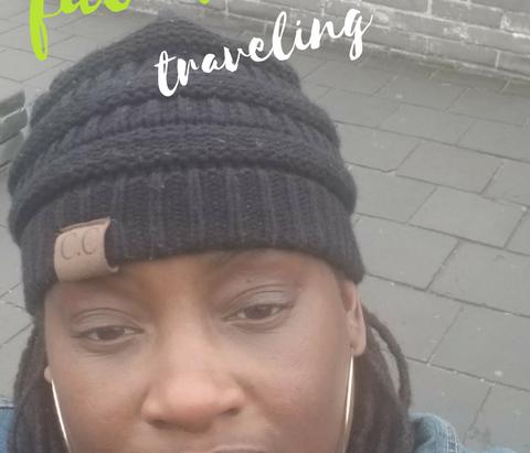 Full Figured Traveling