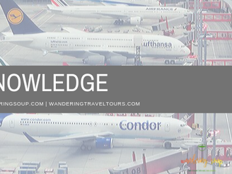 Knowledge is free...sorta | Wandering Travel Tours