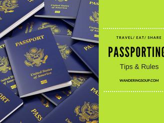 Passporting 101