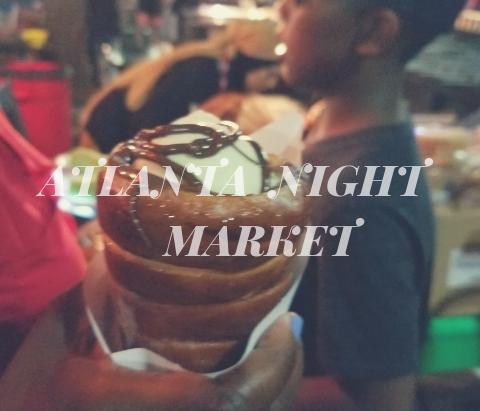 WS-Atlanta International Night Market