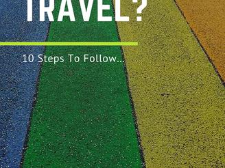 Wanna Travel?