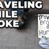 I'm broke and want to travel...