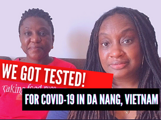 We got tested!   Wandering Soup