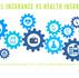 Travel Insurance vs Health Insurance   Wandering Travel Tours