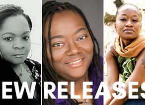 New Releases | Anondra Williams