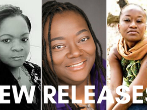 New Releases | Anondra Williams