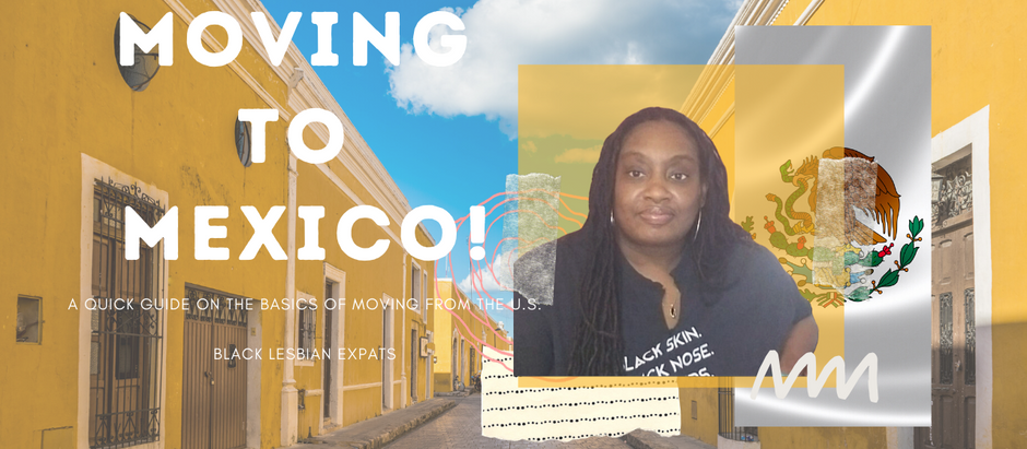 Moving to Mexico! | Wandering Soup