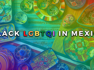 Black LGBTQI in Mexico