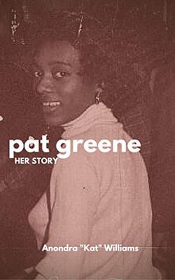 Pat Greene