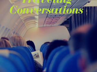 Traveling Conversations