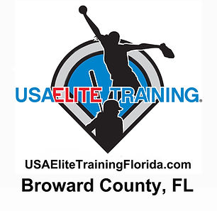 We provide professional softball training in Broward County Florida