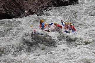 Рафтинг-Гид. Рафтинг в Адыгее. Сплав по реке белая.
