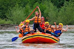 Рафтинг-Гид | Рафтинг в Адыгее. Сплав по реке белая. Отдых в адыгее.